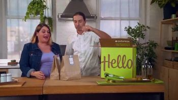 HelloFresh TV Spot, 'The Trindle Family: Nine Free Meals'