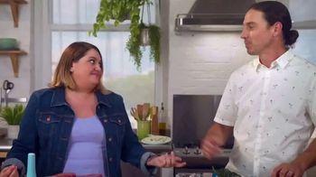 HelloFresh TV Spot, 'The Trindle Family: Nine Free Meals' - Thumbnail 4