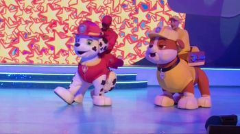 Nick Jr. Live! Move to the Music TV Spot, 'Coming Together' - Thumbnail 4
