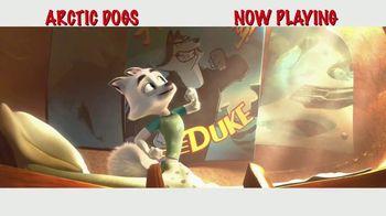 Arctic Dogs - Alternate Trailer 19