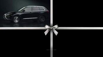 Mitsubishi Year End Sales Event TV Spot, 'Holiday Treat' [T2] - Thumbnail 1