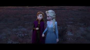 Frozen 2, 'Disney Channel Promo'