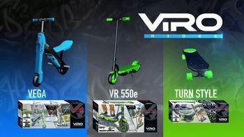 Viro Rides TV Spot, 'Choose Your Ride' - Thumbnail 9