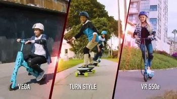 Viro Rides TV Spot, 'Choose Your Ride' - Thumbnail 1