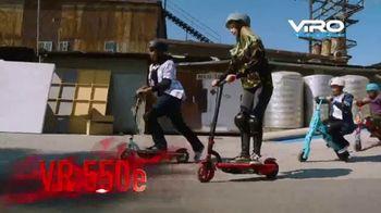 Viro Rides TV Spot, 'Choose Your Ride'