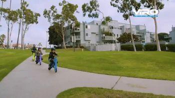Viro Rides TV Spot, 'Choose Your Ride' - Thumbnail 4