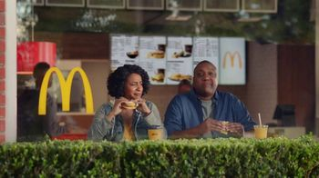 McDonald's TV Spot, 'Ready for a Stop: Buy One Get One' - Thumbnail 8
