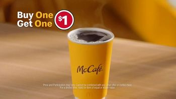 McDonald's TV Spot, 'Ready for a Stop: Buy One Get One' - Thumbnail 6
