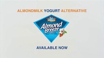 Almond Breeze Almondmilk Yogurt Alternative TV Spot, 'Available Now' - Thumbnail 4