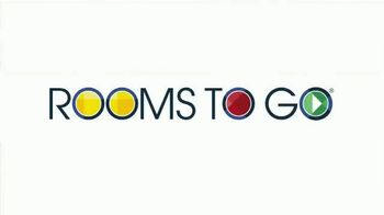 Rooms to Go Holiday Sale TV Spot, 'Leather Living Room' - Thumbnail 1