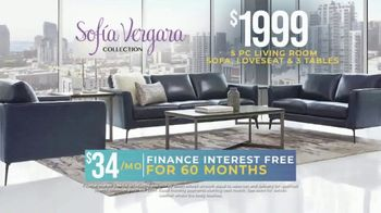 Holiday Sale: Leather Living Room thumbnail