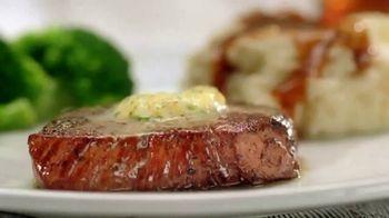 Perkins Restaurant & Bakery TV Spot, 'Steak Dinner: Any Occasion' - Thumbnail 3