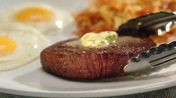 Perkins Restaurant & Bakery TV Spot, 'Steak Dinner: Any Occasion' - Thumbnail 5