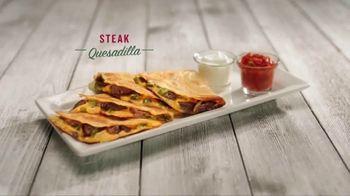 Perkins Restaurant & Bakery TV Spot, 'Steak Dinner: Any Occasion' - Thumbnail 7
