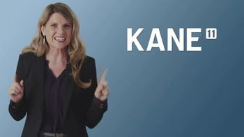 Kane 11 Socks TV Spot, 'Ladies'