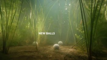 United Airlines MileagePlus Golf TV Spot, 'New Balls' - Thumbnail 4