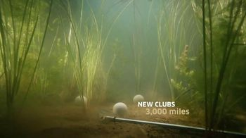 United Airlines MileagePlus Golf TV Spot, 'New Balls' - Thumbnail 5