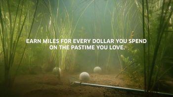 United Airlines MileagePlus Golf TV Spot, 'New Balls' - Thumbnail 6
