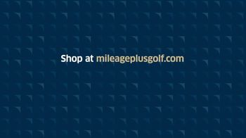 United Airlines MileagePlus Golf TV Spot, 'New Balls' - Thumbnail 7