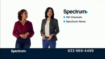 Spectrum TV Spot, 'Compare TV and Internet Provider: Frontier' - Thumbnail 2