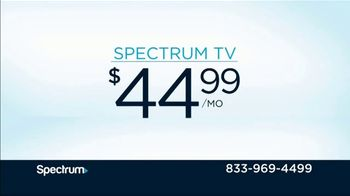 Spectrum TV Spot, 'Compare TV and Internet Provider: Frontier' - Thumbnail 3