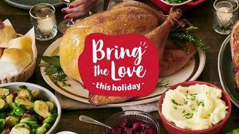 Winn-Dixie TV Spot, 'Bring the Love: Frozen Turkey and Ground Chuck'