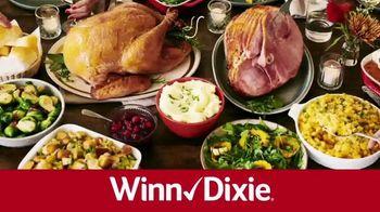 Winn-Dixie TV Spot, 'Bring the Love: Frozen Turkey and Ground Chuck' - Thumbnail 2