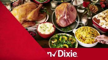 Winn-Dixie TV Spot, 'Bring the Love: Frozen Turkey and Ground Chuck' - Thumbnail 3