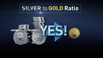 Silver to Gold Ratio: Free Silver Report thumbnail