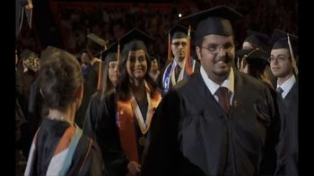 University of Texas at El Paso TV Spot, 'No Compromise' - Thumbnail 9