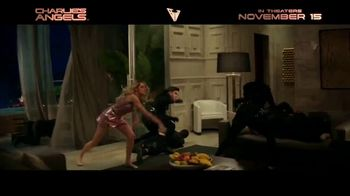 Charlie's Angels - Alternate Trailer 13