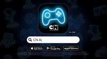 Cartoon Network Arcade App TV Spot, 'Total DramaRama Sick Tricks' - Thumbnail 7