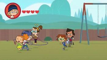 Cartoon Network Arcade App TV Spot, 'Total DramaRama Sick Tricks' - Thumbnail 5