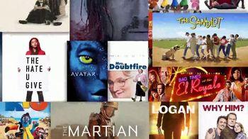 DIRECTV TV Spot, 'The Movies You Love' - Thumbnail 6
