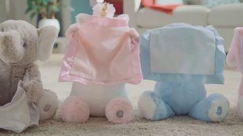 Peek-A-Boo Furry Friends TV Spot, 'Say Hello'
