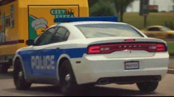 LEGO TV Spot, 'Zoe and David: Pizza Van Police Chase' - Thumbnail 1