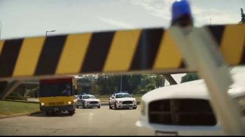 LEGO TV Spot, 'Zoe and David: Pizza Van Police Chase' - Thumbnail 2