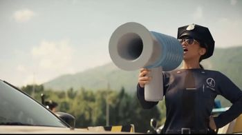 LEGO TV Spot, 'Zoe and David: Pizza Van Police Chase' - Thumbnail 3