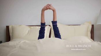 Boll & Branch TV Spot, 'Merry All the Time' - Thumbnail 4