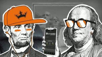 DraftKings TV Spot, 'Bonus Cash'