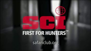 Safari Club International TV Spot, 'Fighting To Protect All Of It' - Thumbnail 7