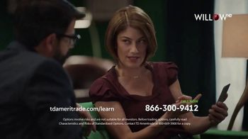 TD Ameritrade TV Spot, 'The Green Room: Binge Learning' - Thumbnail 1