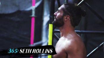 WWE Network TV Spot, 'All the Feels' - Thumbnail 6
