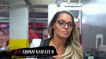 WWE Network TV Spot, 'All the Feels' - Thumbnail 7