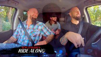 WWE Network TV Spot, 'All the Feels' - Thumbnail 8