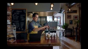 Samsung Galaxy Note10 TV Spot, 'Business Video Solutions: Coffee Shop' - Thumbnail 1