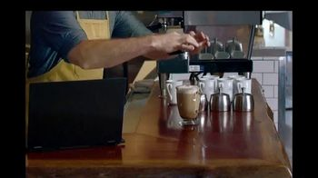 Samsung Galaxy Note10 TV Spot, 'Business Video Solutions: Coffee Shop'