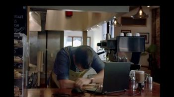 Samsung Galaxy Note10 TV Spot, 'Business Video Solutions: Coffee Shop' - Thumbnail 5