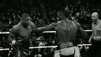 Premier Boxing Champions TV Spot, 'Wilder vs. Ortiz: el terremoto regresa' [Spanish] - Thumbnail 4