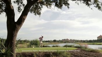Naples, Marco Island and Everglades Convention & Visitors Bureau TV Spot, 'Bring Your A Game' - Thumbnail 2